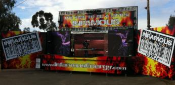 HOME - Mobile Stage Rental San Diego, Outdoor Stage Rental